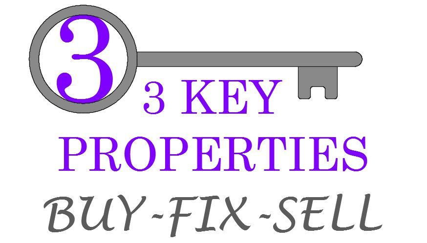 3 Key Properties